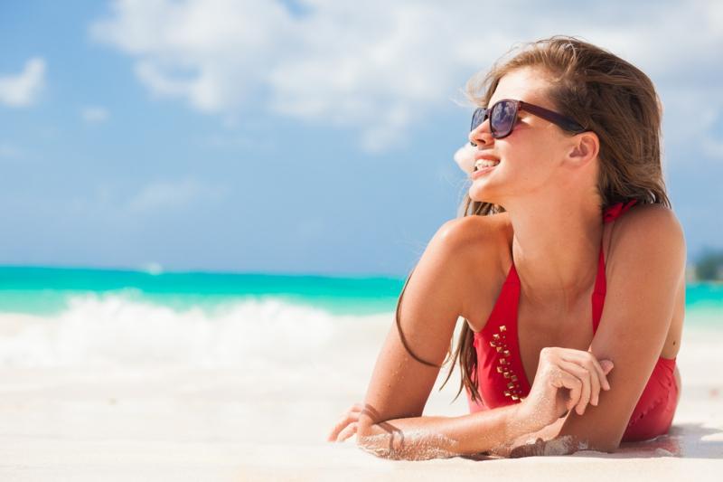 Was hilft gegen Sonnenbrand Sonnenschutz Test Mittel gegen Sonnenbrand