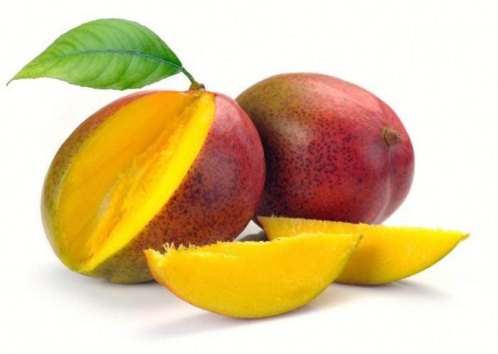african mango vorteile früchte essen gesund