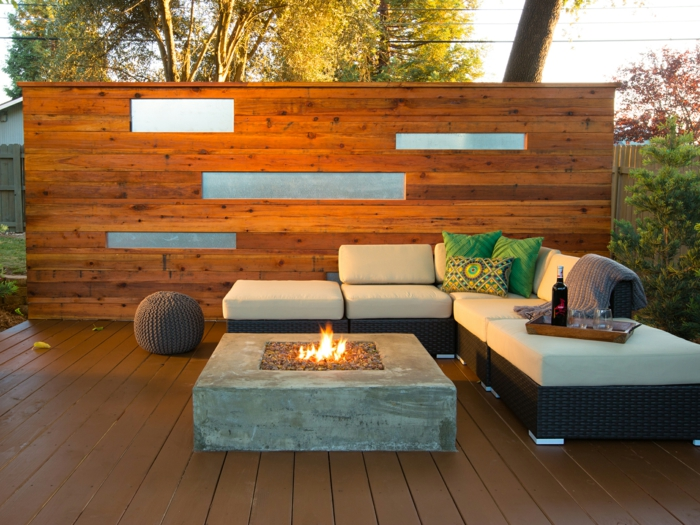 Sommerküche Aus Beton : Diy mosaikplatten aus beton kreativ welt