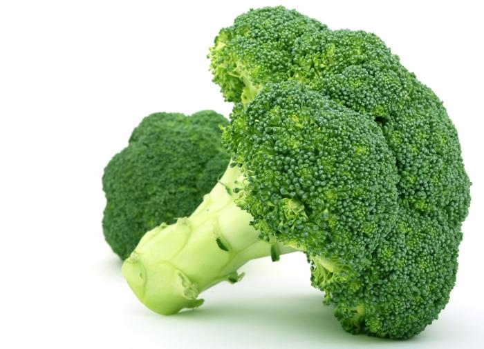 ausgewogene ernährung broccoli essen gesund grünes gemüse