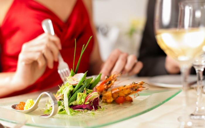 ausgewogene ernährung essgewohnheiten richtige ernährung