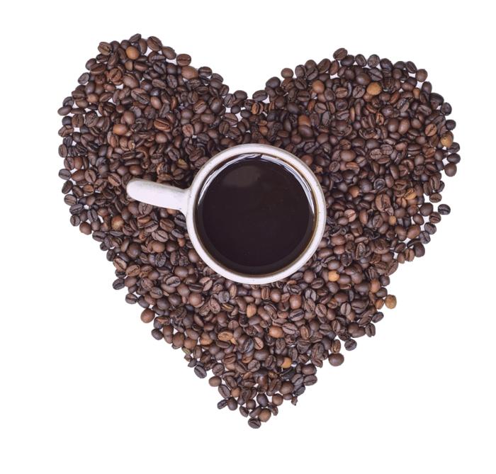 ausgewogene ernährung kaffee trinken gesundheit