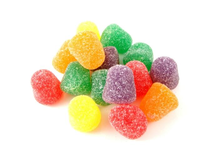ausgewogene ernährung pralinen zucker reduzieren