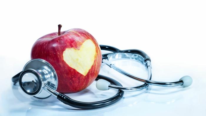 ausgewogene ernährung schlechte laune ernährungsplan