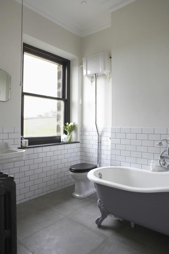 Wandgestaltung Bad 35 Ideen F 252 R Badezimmergestaltung Mit