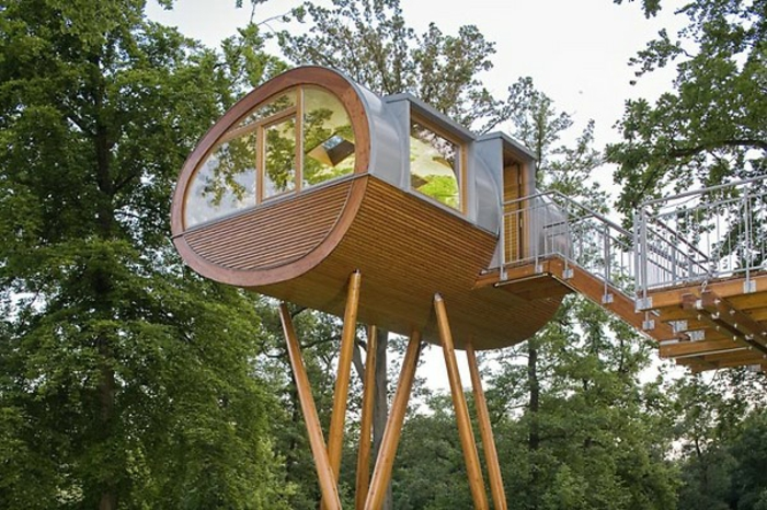baumhaus rhainau linx world of living nah