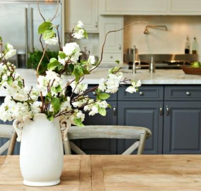 Tischdeko 60 Ideen Wie Sie Mit Blumen Den Tisch