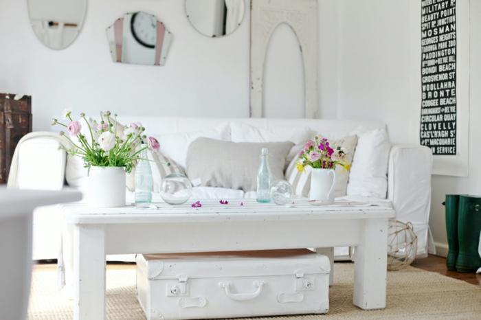 tischdeko ideen wohnzimmer dumsscom - Tischdeko Ideen Wohnzimmer