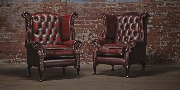 15 Stilvolle Chesterfield Sessel Fur Den Gehobenen Geschmack