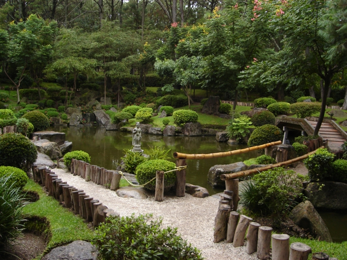 Gartengestaltung Chinesisch Natacharousselcom