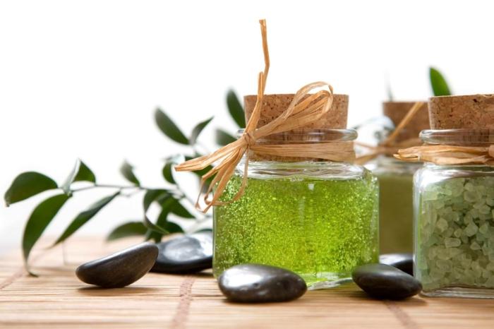 diy bio kosmetik gesund umweltfreundlich hautpflege