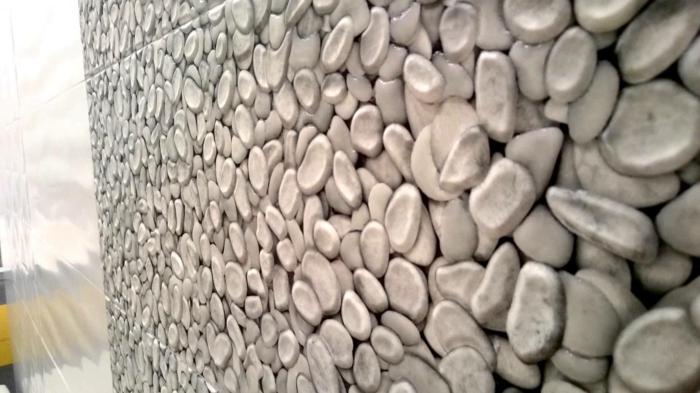 einrichtungsbeispiele wandgestaltung steinchen