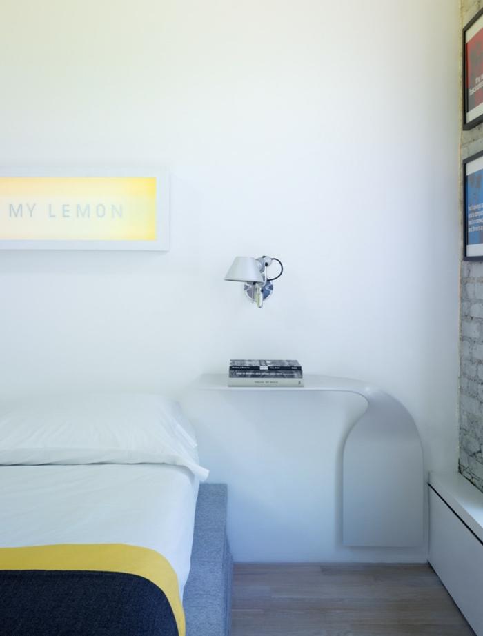 Einzimmerwohnung einrichten - tolle Ideen von Spezialisten