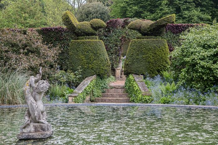 Englischer Garten-ein Spaziergang Durch Die Jahrhunderte Englische Grten Gestalten