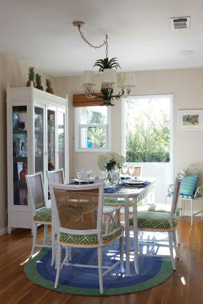 Modernes Esszimmer Einrichten - 77 Ideen Für Ihre Esszimmereinrichtung Esszimmer Einrichten Wohnideen