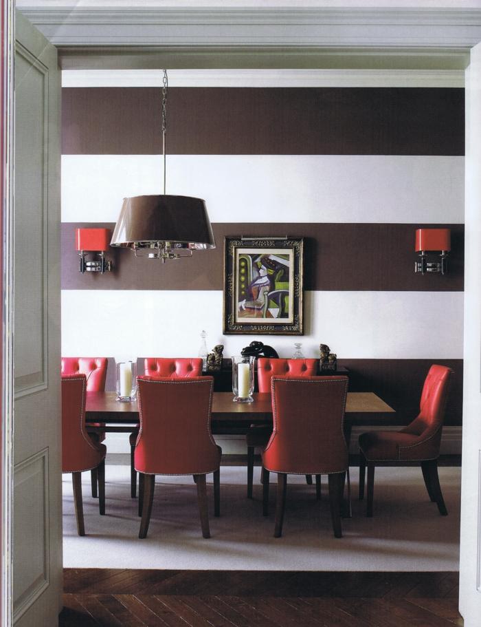 Esszimmer einrichten wohnideen  Modernes Esszimmer einrichten - 77 Ideen für Ihre Esszimmereinrichtung