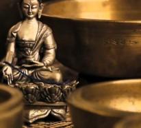 Entdecken Sie die heilende Kraft der Tibetischen Klangschalen