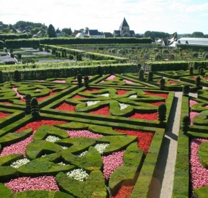 Gartengestaltung in französischem Stil – die Basisregeln!
