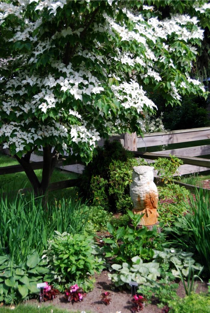 80 Gartengestaltung Vorschläge U2013 Einfach, Aber Erfolgreich Den Garten  Gestalten ...