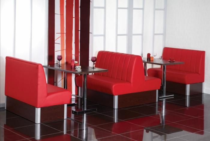 gastronomimöbel möbel für die gastronomie restaurant separe