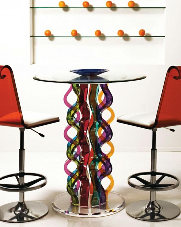 gastronomimöbel möbel für die gastronomie restaurant stühle tische bunt