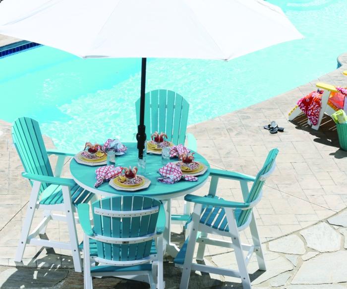 gastronomimöbel möbel für die gastronomie restaurant stühle tische marinenblau