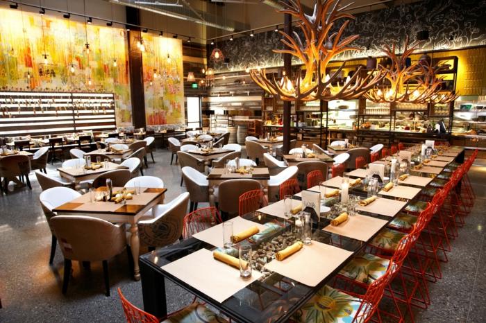 gastronomimöbel möbel für die gastronomie restaurant stühle tische mix