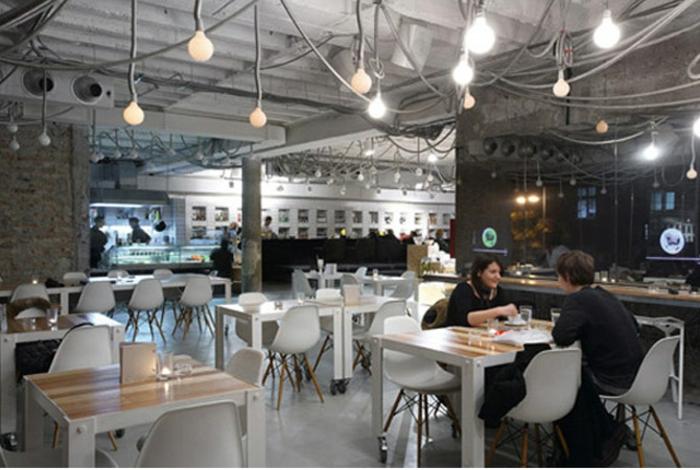 gastronomimöbel möbel für die-gastronomie restaurant stühle tische weiß