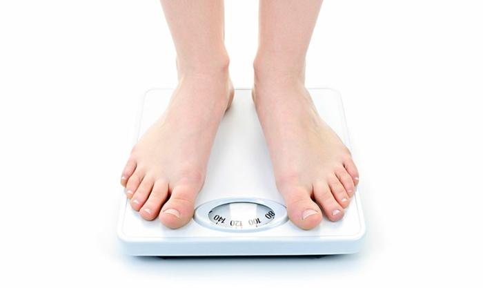 gesund abnehmen sich ernähren richtig