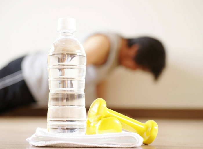 gesund abnehmen sport treiben tipps