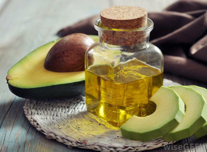 gesund kochen gesunde fette nah avokado