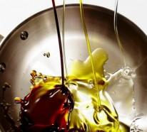 Gesund kochen- Welches Öl passt zu welchem Essen