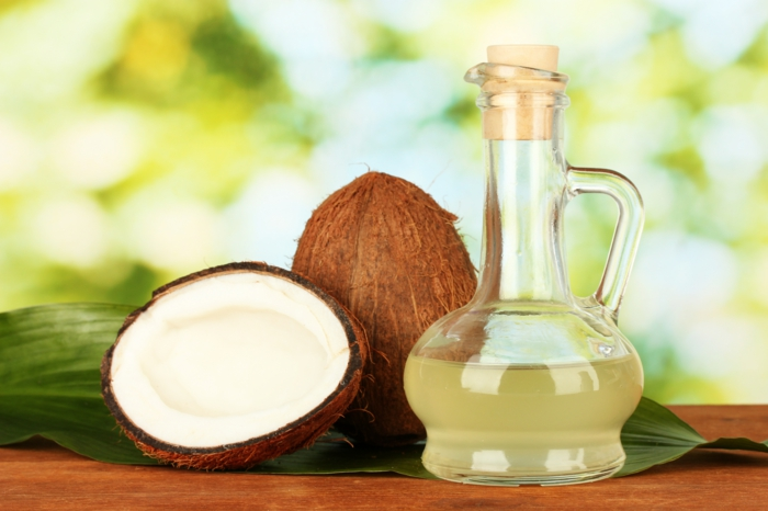 gesund kochen gesunde fette nah kokos