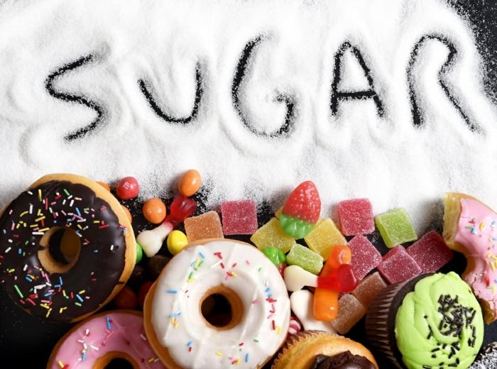 gesundes essen ausgewogene ernährung gute gewöhnheiten zucker