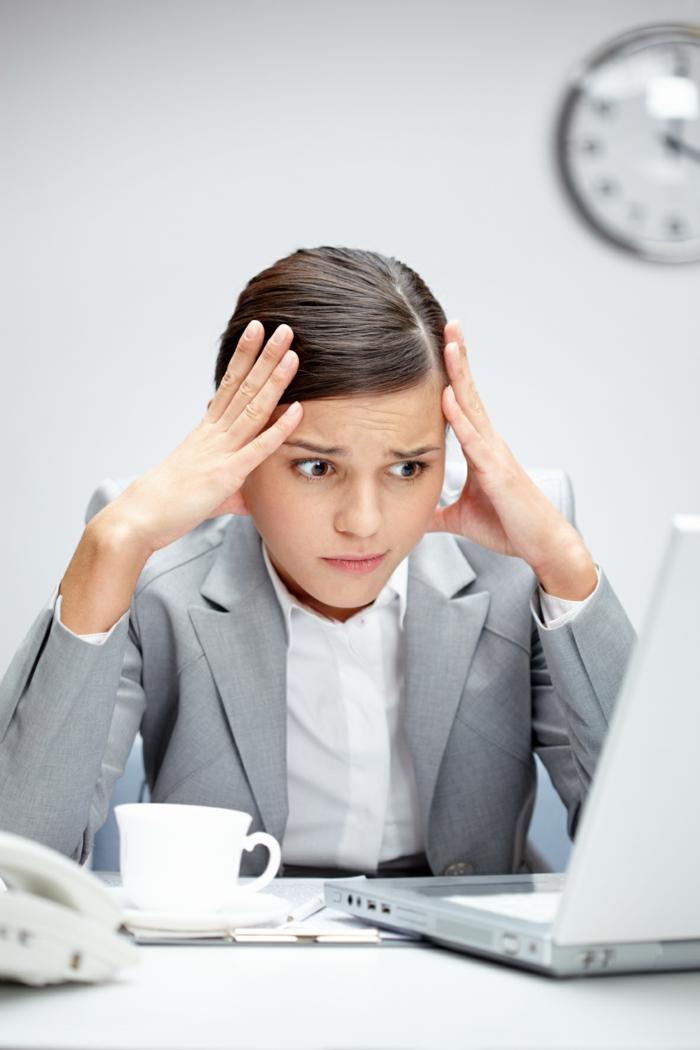 ausgewogene ernährung stress arbeitsplatz schlechte laune