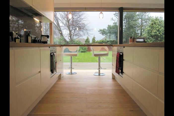 k chenr ckwand glas die moderne option. Black Bedroom Furniture Sets. Home Design Ideas