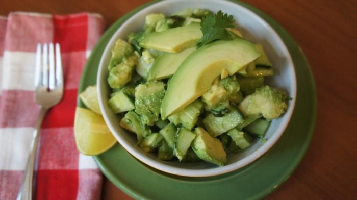 basische ernährung erkältung gesunde fette