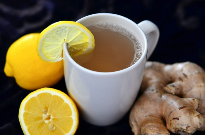 gute ernährung erkältung schnupfen frische gesund