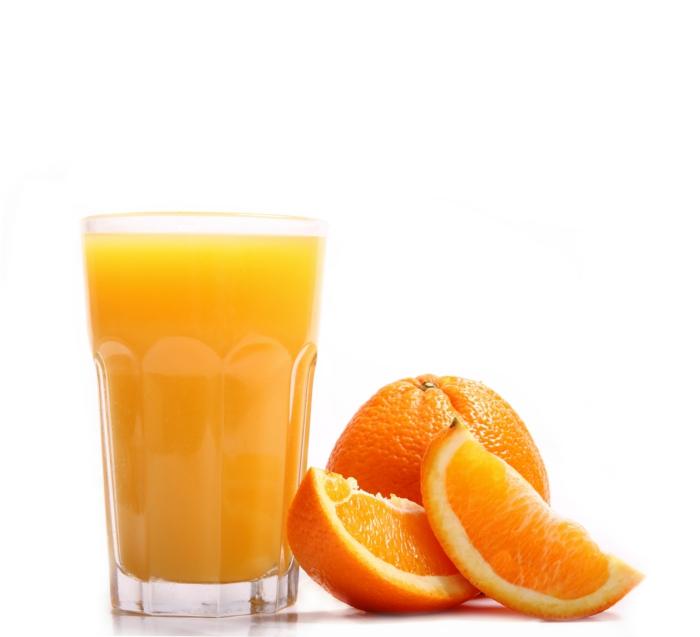 basische ernährung erkältung schnupfen frische säfte