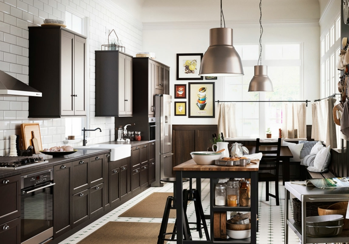 ikea kommode dunkles holz neuesten design kollektionen f r die familien. Black Bedroom Furniture Sets. Home Design Ideas