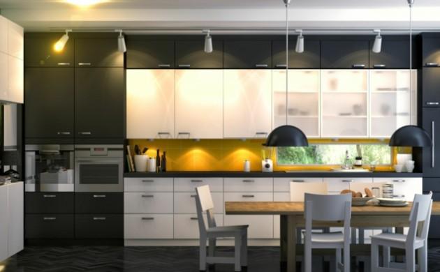 Ikea Pendelleuchte küche neueste trends bei der kücheneinrichtung für kücheninsel küchenrückwand oder