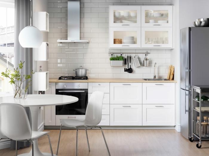 IKEA Küchen - Warum sollten Sie sich dafür entscheiden?