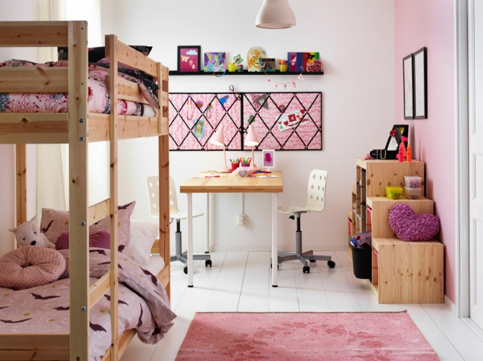 ikea babyzimmer dekor. Black Bedroom Furniture Sets. Home Design Ideas