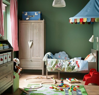 ikea kinderzimmer schicke holzm bel f r ihre kleinen. Black Bedroom Furniture Sets. Home Design Ideas