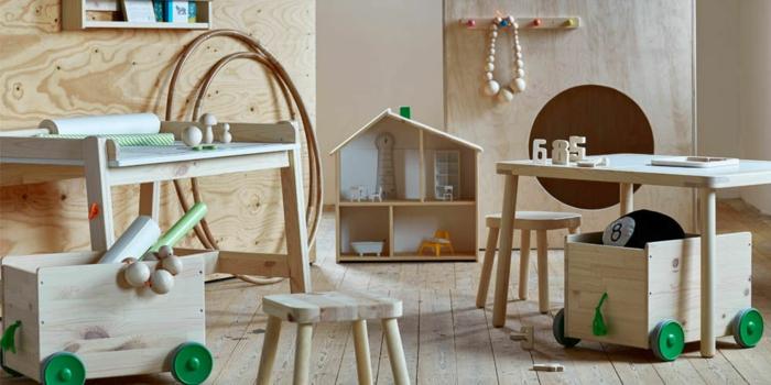 Ikea Kinderzimmer - Schicke Holzmöbel Für Ihre Kleinen Ikea Online Babyzimmer