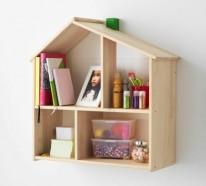 ikea kinderzimmer schicke holzm bel f r ihre kleinen. Black Bedroom Furniture Sets. Home Design Ideas