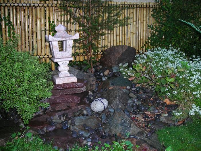 Ein japanischer garten gestalten praktische tipps und tricks for Decoracion jardin japones