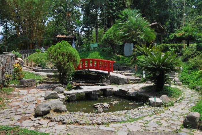 Ein Japanischer Garten Gestalten U2013 Praktische Tipps Und Wichtige Elemente  ...