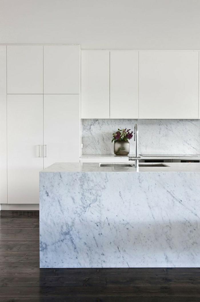 Küchenmöbel - Materialien auswählen ist ein Teil von der ...