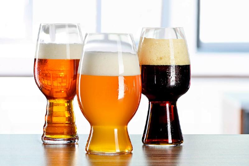 leckere Rezepte mit Bier